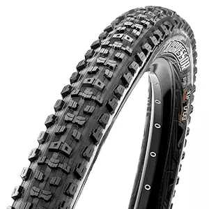 "Покрышка Maxxis Aggressor 29""x2.3 TPI 120 кевлар EXO/TR Dual (TB90978001)"