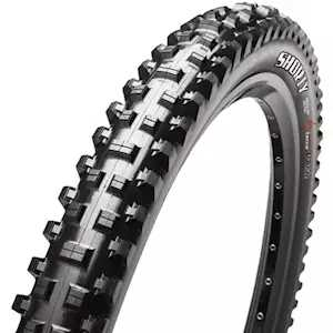 Покрышка велосипедная Maxxis High Roller II, 29x2.30 TPI 60 кевлар 3C/EXO/TR, TB96772100